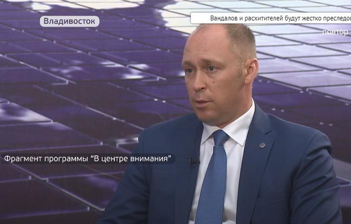 В Приморском крае готовят масштабную замену лифтов в многоквартирных домах