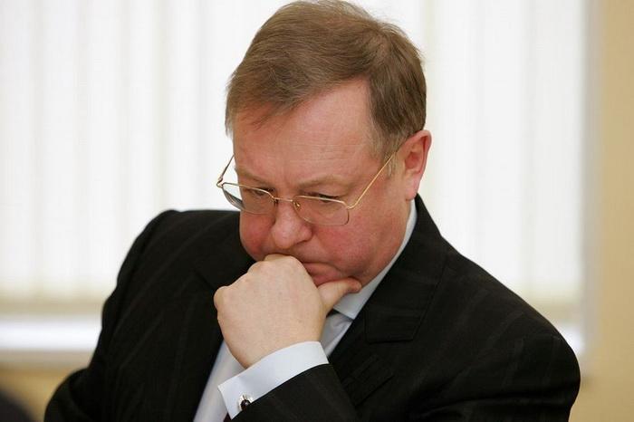 Степашин рекомендует ДОМ.РФ оздоровить Щербинский лифтостроительный завод
