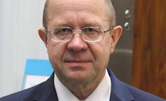 МВД Беларуси сообщило об обнаружении в лесу тела пропавшего в мае главного конструктора «Могилевлифтмаша»