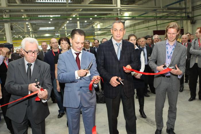 На повторные торги по продаже имущества Серпуховский лифтостроительный завод не было подано ни одной заявки