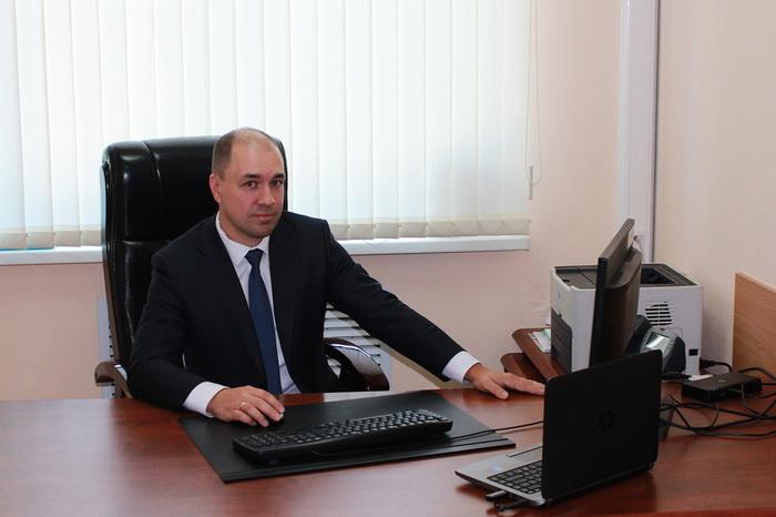 Гребенюк Роман Иванович