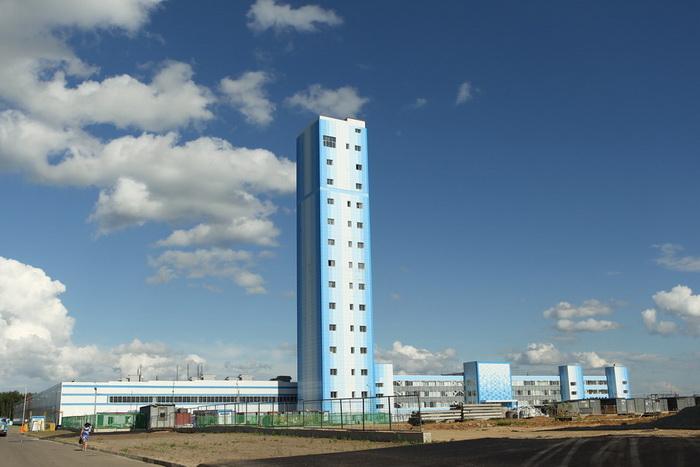 Имущество Серпуховского лифтостроительного завода в третий раз попытаются продать почти за 2.55 млрд в ноябре