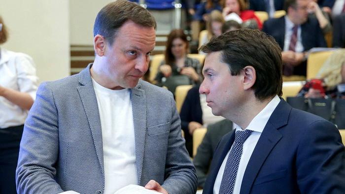 Руководителя Администрации Главы Республики Башкортостан Александра Сидякина заподозрили в наличии интереса в «лифтовом бизнесе»
