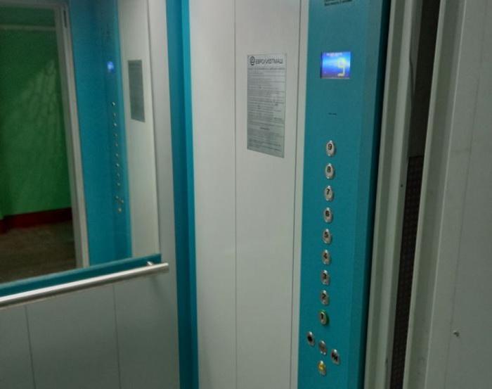Почти 400 лифтов заменят в Хабаровском крае до конца года