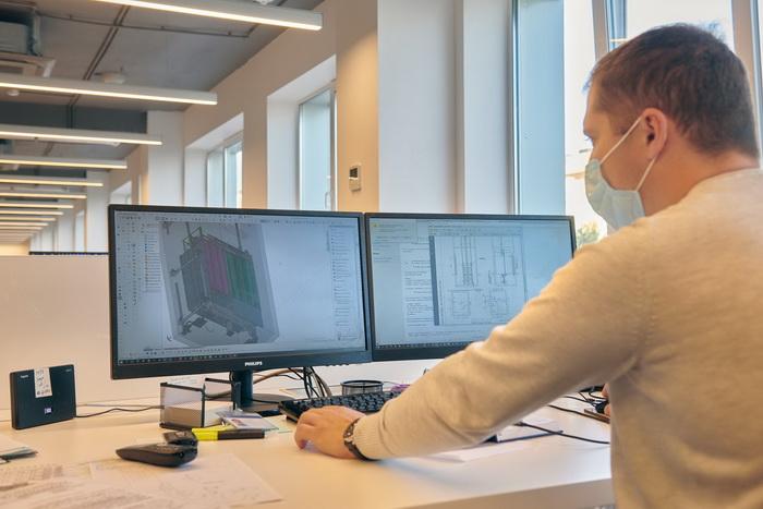 Щербинский лифтостроительный завод объявил о завершении внедрения ERP-системы для управления производством