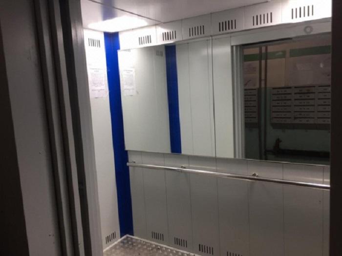 В Свердловской области в 2021 году заменят более 900 лифтов по программе капремонта