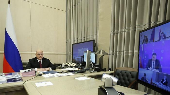 Принято решение о предоставление Минстрою РФ субсидии из резервного фонда Правительства РФ на ускоренную замену 1010 лифтов