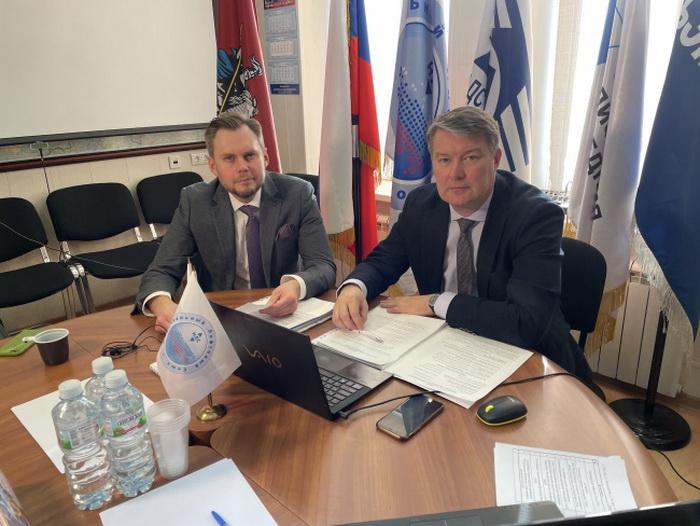 В Москве 1 февраля 2021 года состоялись Общее собрание членов Национального Лифтового Союза (НЛС) и заседание Совета НЛС