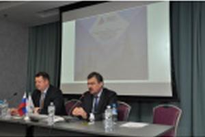 В рамках XI Всероссийского съезда работников лифтового комплекса состоялось Общее собрание Союза «Федерация лифтовых предприятий»