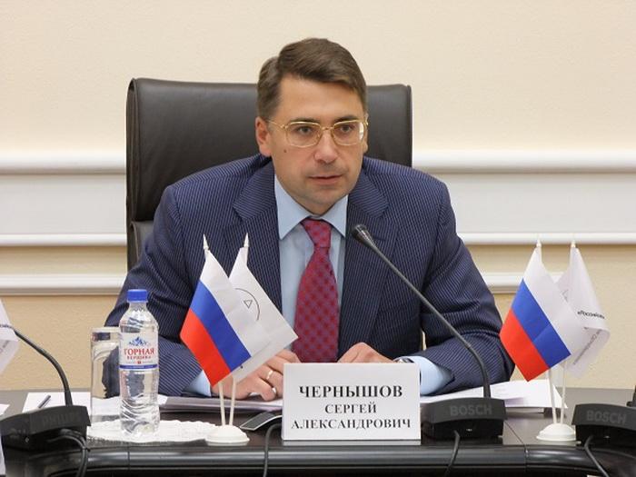 Глава лифтовой комиссии Минстроя Сергей Чернышов стал фигурантом уголовного дела «о лифтах»