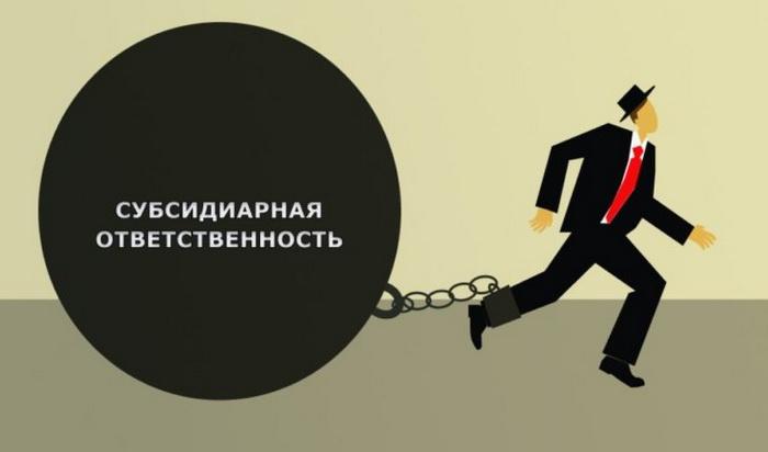 Руководитель ООО  «Калининградлифтмонтажспецстрой» привлечен к субсидиарной ответственности на 41 млн рублей