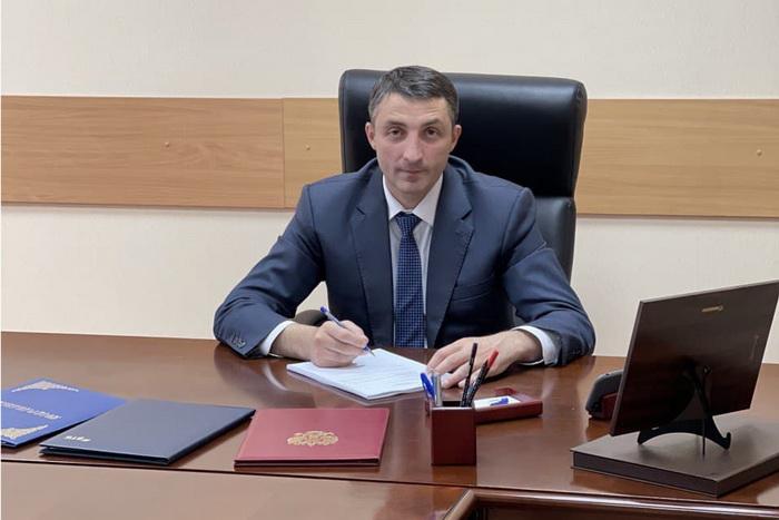 Генеральный директор ПАО «Карачаровский механический завод» Тохтиев Марат Энвербекович