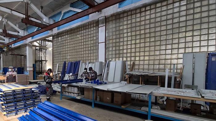 Кизлярский производитель лифтов с начала 2021 года вложил в модернизацию производства 80 млн рублей