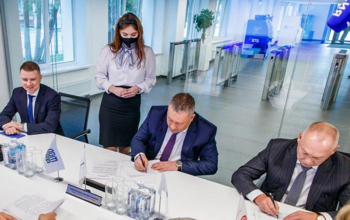 28 сентября 2021 года подписано соглашение о создании Евразийской Лифтовой Ассоциации
