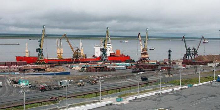 Для доставки лифтов в Норильск и Дудинку задействовали Северный морской путь