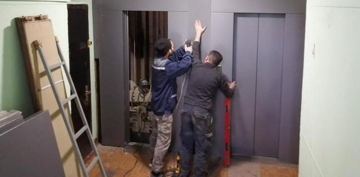 В Удмуртии объявили четвертая в 2021 году заявочная кампания по замене лифтов