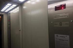 Замена лифтов в Волгоградской области проводится с опережением графика